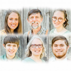 Farnum Family Music - Americana Band / Gospel Music Group in Galena, Missouri