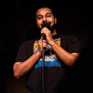Farooq Hussain Comedy - Stand-Up Comedian / Comedy Improv Show in New York City, New York