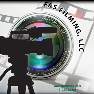 FAS Filming, LLC. - Videographer in Severn, Maryland
