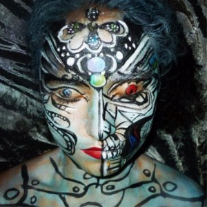 Fascinating Face and Body Painting - Face Painter / Body Painter in San Mateo, California