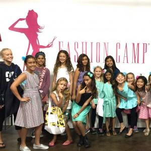 Fashion Camp