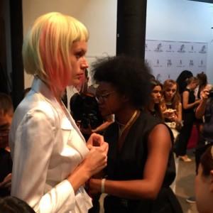 Fashion Designer & Stylist - Photographer / Body Painter in Los Angeles, California
