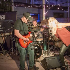 Faster Than Boys - Dance Band in Raleigh, North Carolina
