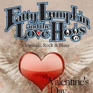 Fatty Lumpkin & The Love Hogs - Classic Rock Band in Lexington, Virginia