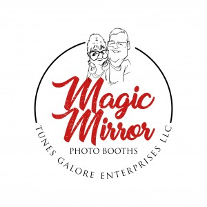 Featuring the Magic Mirror Photo Booth - Photo Booths in Macon, Georgia