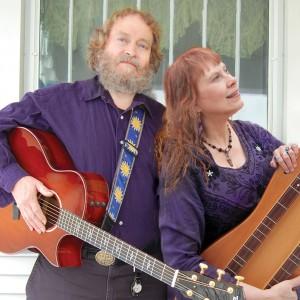 February Sky - Folk Band in Trout Lake, Michigan