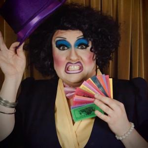 Felicia O'Toole, Comedy Queen