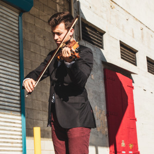 Felix Violin - Violinist in Boston, Massachusetts