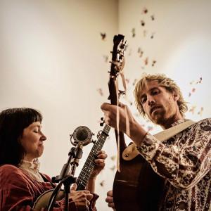 Fellow Pynins - Folk Band in Portland, Oregon