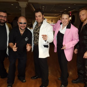 Fellowship of the King: Elvis Presley Tribute - Tribute Band in Worcester, Massachusetts