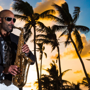 Fernando Diez Saxophone and Flute - Saxophone Player in Miami, Florida