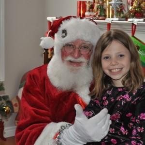 Festive Guest Services - Santa Claus in Niagara Falls, Ontario