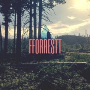 Fforrestt - Alternative Band in Long Beach, California