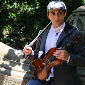 Ian Wackholt / Fiddle and Violin Music - Fiddler in Knoxville, Tennessee