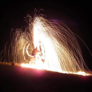 Fifthelement513 - Fire Performer / Fire Eater in Cincinnati, Ohio