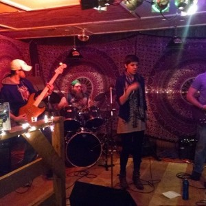 Fighting Nice With Other - Rock Band / Alternative Band in Eau Claire, Wisconsin