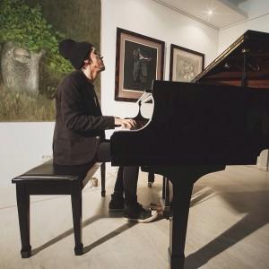 Fima Chupakhin - Jazz Pianist in New York City, New York