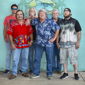 Fin City - Jimmy Buffett Tribute Band - Tribute Band in McKinney, Texas