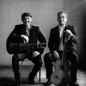 StringCraft - Classical Duo in Nashville, Tennessee
