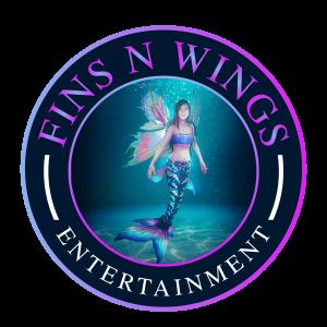 Fins N Wings Entertainment LLC - Mermaid Entertainment / Children's Party Entertainment in Greensboro, North Carolina