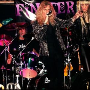 Finster - 1980s Era Entertainment in Toledo, Ohio