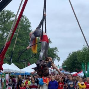Firefly Circus
