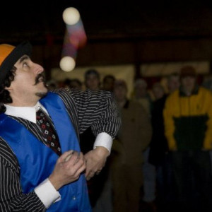 Keith Leaf - Amazing Fire Juggler - Juggler / Clown in Ronkonkoma, New York