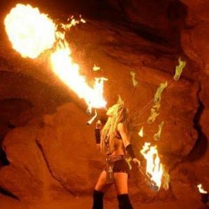 Fireprism - Fire Performer / Fire Dancer in Denver, Colorado