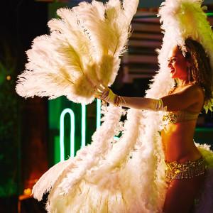 Firestorm Dance - Dancer / 1920s Era Entertainment in Huntington Beach, California