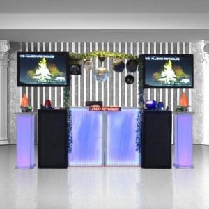 First Class D.J. Service - Wedding DJ in Willard, Ohio