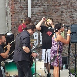 First Round - Alternative Band / Wedding DJ in New Windsor, New York