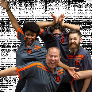 Fish Sticks Comedy - Comedy Improv Show / Christian Comedian in Milwaukee, Wisconsin