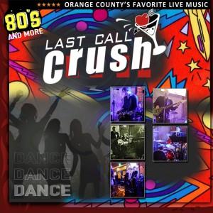 Last Call Crush