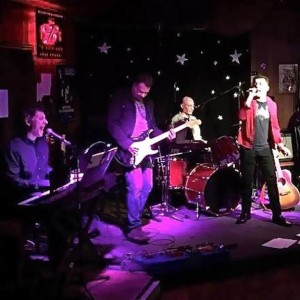 Five Ways From Sunday - Tribute Band in Montclair, New Jersey