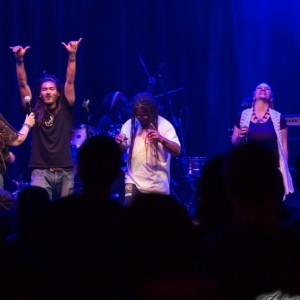 MzDfiyah and the I Kings - Reggae Band / Caribbean/Island Music in Las Vegas, Nevada
