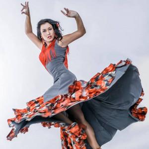 Flamenco Tropical - Flamenco Dancer / Latin Band in New Smyrna Beach, Florida
