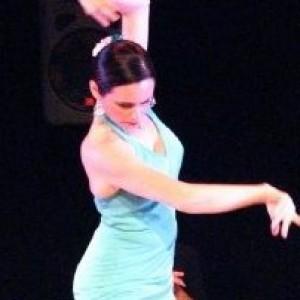 Flamenco: Jennifer Anetta - Flamenco Dancer in Takoma Park, Maryland