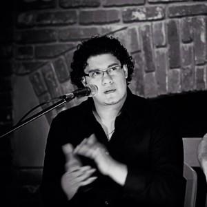 "Flamenco Singer/Guitarist  ""Hector Jose Marquez"" - Flamenco Group in Washington, District Of Columbia"