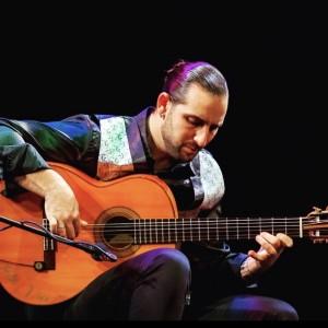 Flamenco & Spanish Guitar - Guitarist in Dallas, Texas