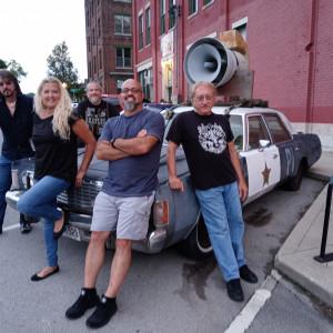 Flashback BAND - Classic Rock Band in Dayton, Ohio
