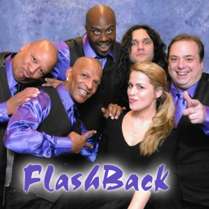 FlashBack the party band