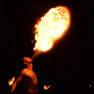 Flashfire Entertainment and Performance - Fire Performer / Fire Dancer in Englewood, Colorado
