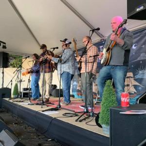 Flatland Drive Bluegrass Band - Bluegrass Band in Denton, Maryland