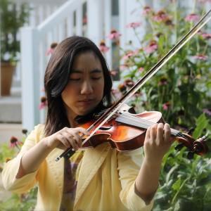 FLau Violin