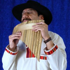 Flavio Enchanted Flutes - Latin Band in Las Vegas, Nevada