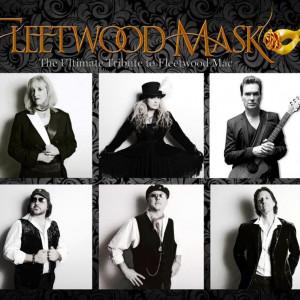 Fleetwood Mask - Fleetwood Mac Tribute Band in Danville, California