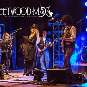 Fleetwood Max - Fleetwood Mac Tribute Band in Tampa, Florida