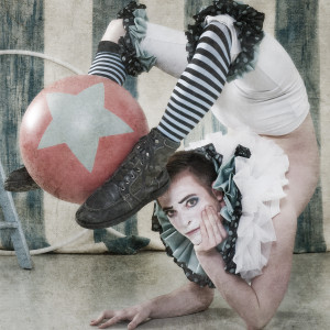 Flex with Topher - Contortionist / Burlesque Entertainment in Eagle, Idaho