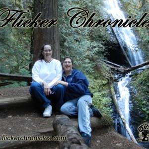 Flicker Chronicles - Wedding Videographer in Shelton, Washington
