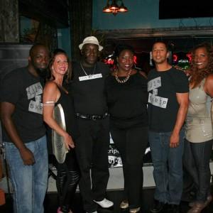 Flip Da Skrip Band - R&B Group in East Orange, New Jersey